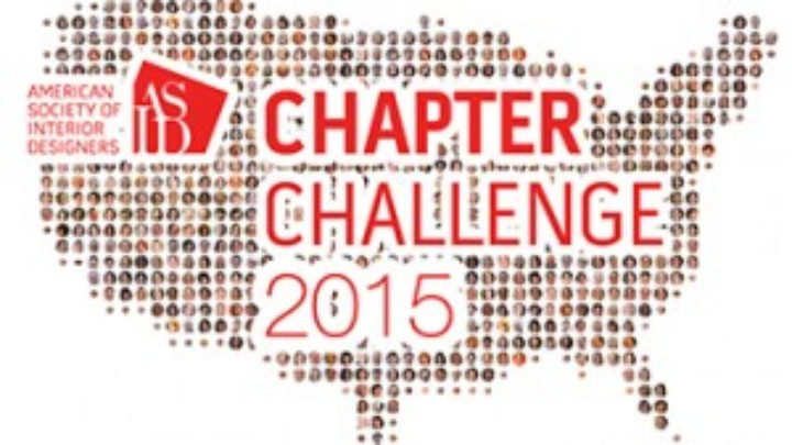 Texas Chapter Comes in 2nd in the 2015 Chapter Challenge!