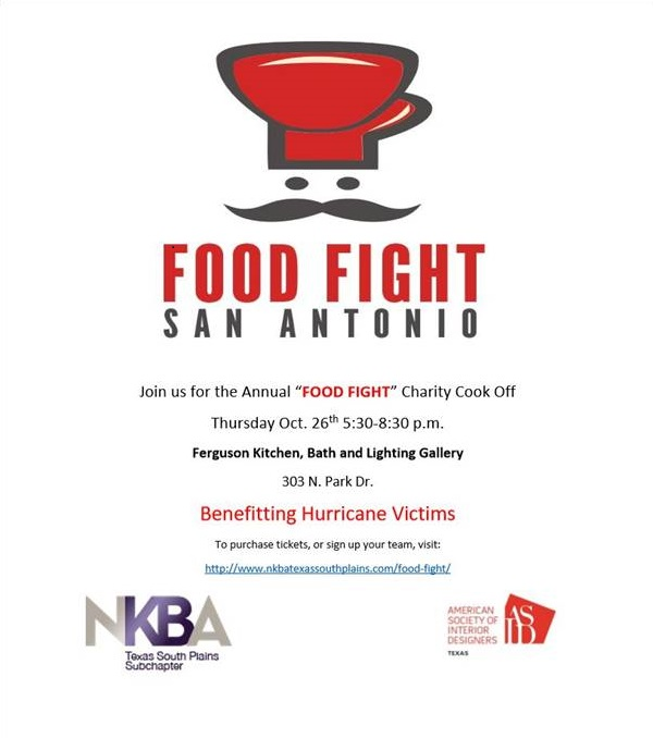 Watch as members from the two organizations duke it out to see who are the best amateur chefs in San Antonio!  sc 1 st  American Society of Interior Designers & Events azcodes.com
