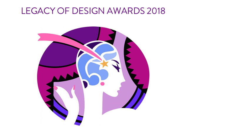 Attend the Legacy of Design Awards Celebration